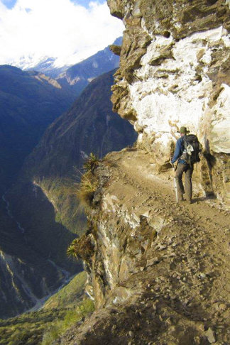 10-Day Machu Picchu Trekking Adventure